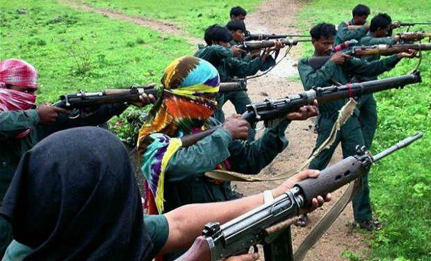 55 Soldiers of CRPF Were on Holiday on the Day of Naxalite Attack in Sukma